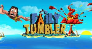 """Faily Tumbler"" neu von Spunge Games: keep on rolling, rolling, rolling…"