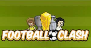 Football Clash: rundenbasiertes Fußball-Strategiespiel von deutschem Indie-Entwickler Playfiber