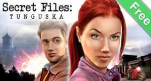 """""""Geheimakte: Tunguska"""" ist zurück im AppStore – bis 20. April sogar kostenlos"""