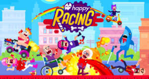 Happy Racing: verrückter und blutiger Ragdoll-Trial-Racer neu für iOS