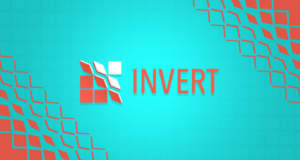 Invert: minimalistisches, aber kniffliges Premium-Puzzle von Noodlecake