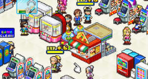 """""""Pocket Arcade Story"""" und mehr: vier Simulationen von Kairosoft reduziert"""