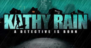 Kathy Rain: gelungenes Point-and-Click-Adventure zum Bestpreis