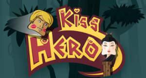 Kiss Hero: ein schwingender Bachelor auf der Jagd nach Küssen und Highscores