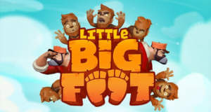 Little Bigfoot: kostenloses Schleichabenteuer mit dem legendären Fabelwesen