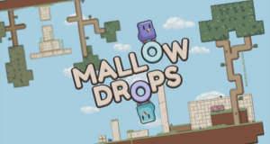 """""""Mallow Drops"""" ist ein gelungenes Premium-Gravitations-Puzzle"""