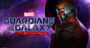 """Telltale Games veröffentlicht """"Marvel's Guardians of the Galaxy"""" für iOS"""