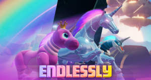 """Noch mehr neue iOS Spiele: """"Star Wars: Puzzle-Droiden"""", """"Penarium"""", """"Robot Unicorn Attack 3"""" uvm."""