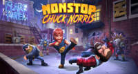 nonstop chuck norris ios actiongame