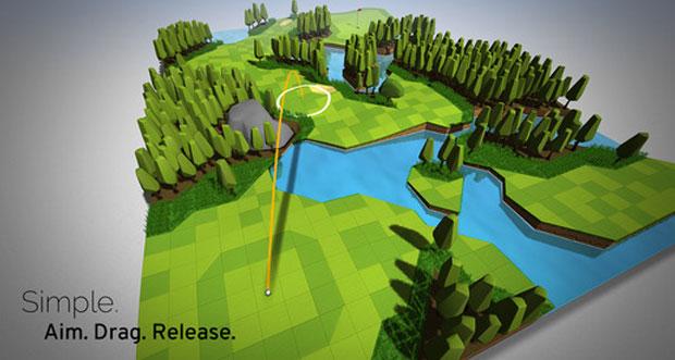 """""""OK Golf"""" erstmals reduziert und mit neuem Golfplatz"""