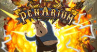 penarium ios action arcade game