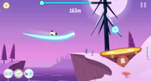 Pengy Has a Dream: neues Premium-Game erfüllt den Wunsch vom Fliegen