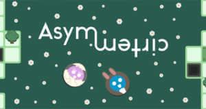"""Puzzle """"Asymmetric"""" erhält Frühlings-Update & aktuell reduziert"""