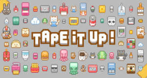 """Tape it Up!"" neu im AppStore: Highscores am Fließband"