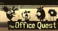 the office quest ios point and click adventure