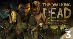 "Above The Law: dritte Episode von ""The Walking Dead: A New Frontier"" ist da"