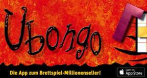 """""""Ubongo – Das wilde Legespiel"""" erstmals kostenlos auf iPhone und iPad laden"""