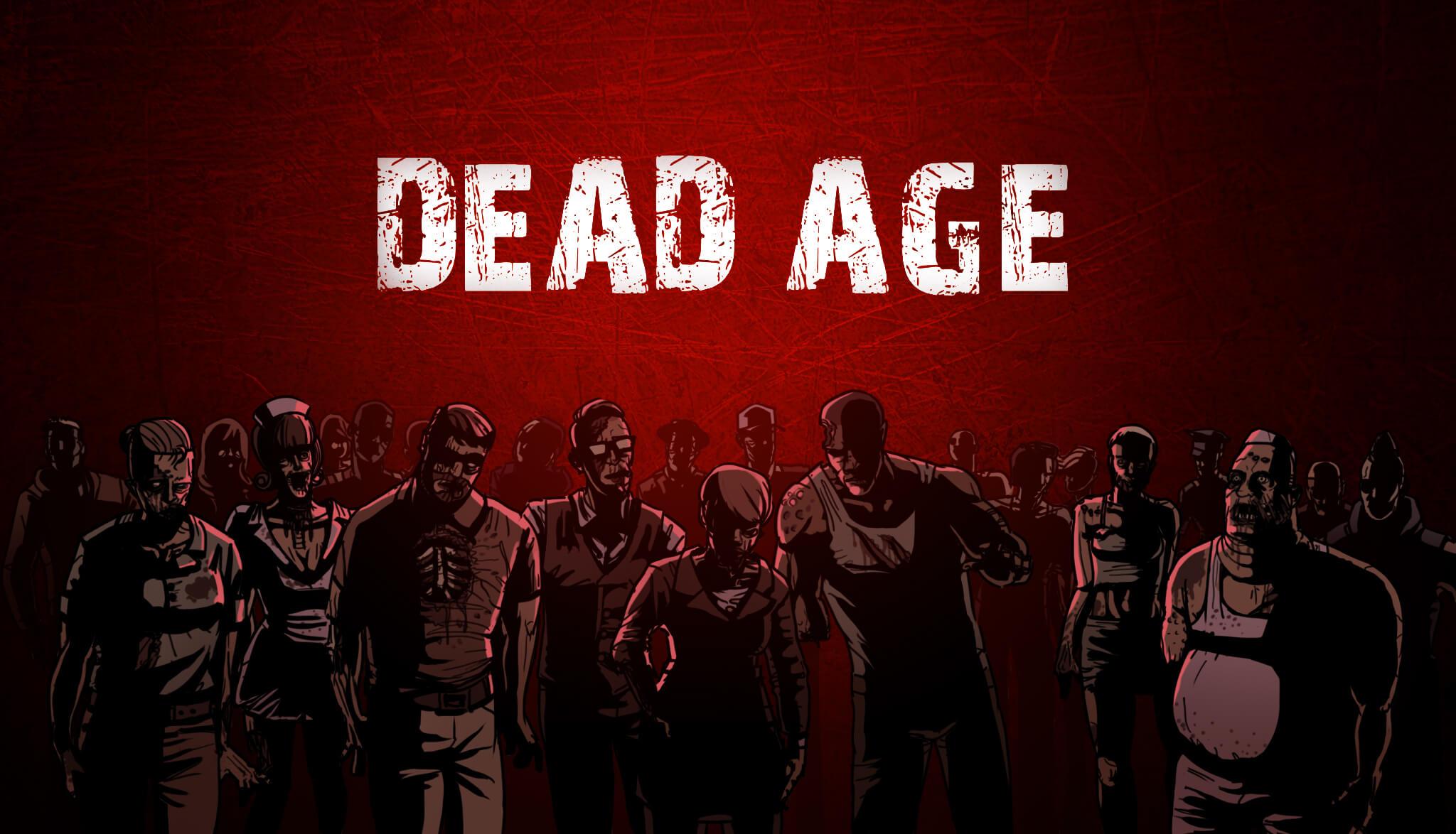 Dead Age iOS
