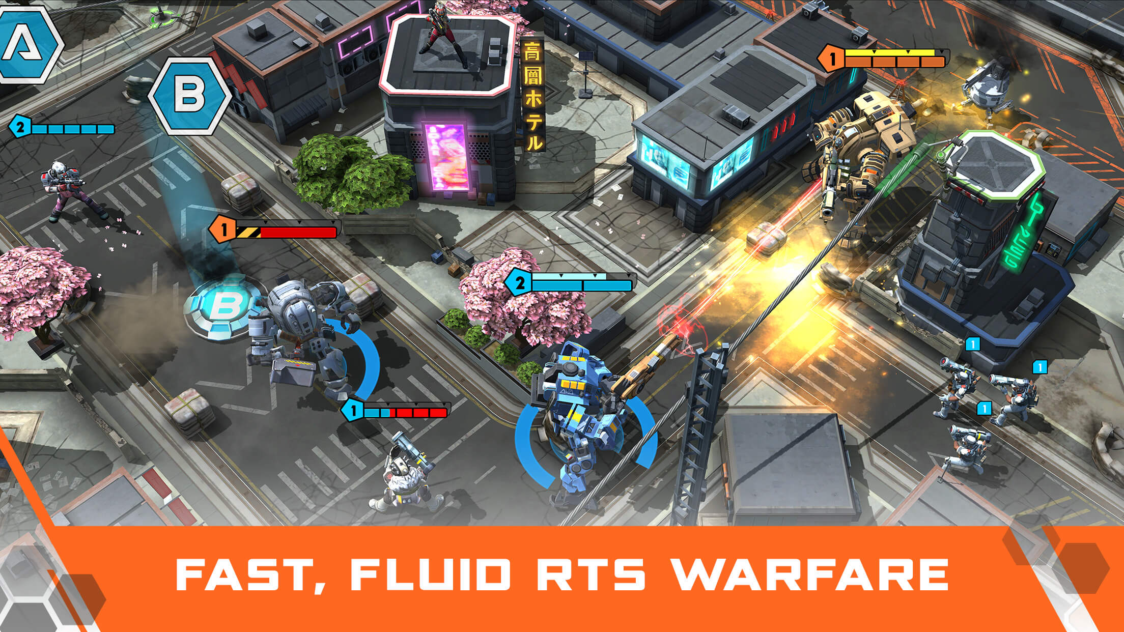 Titanfall: Assault iOS