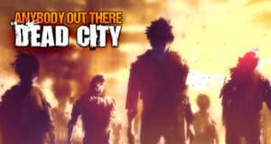 """Neues Echtzeit-Adventure """"Anybody Out There: Dead City"""" ist im AppStore erschienen"""