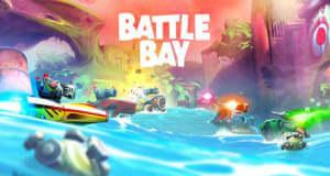 """Battle Bay: neue Mehrspieler-Seegefechte vom """"Angry Birds""""-Entwickler"""