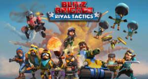 "Gamelofts PvP-Strategiespiel ""Blitz Brigade: Rival Tactics"" ist in den AppStore gestürmt"