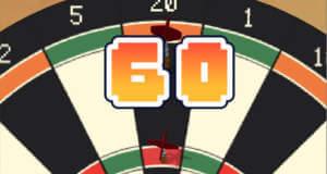 Cobi Darts: Neues iOS-Dartspiel via iMessage oder alleine
