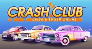 """""""Crash Club"""" rast in den AppStore: MMO mit Benzin im Blut"""