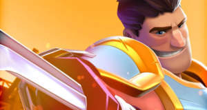 Gladiator Heroes: Gladiatorenkämpfe in neuem F2P-Strategiespiel