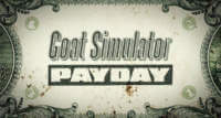 goat simulator payday ios release