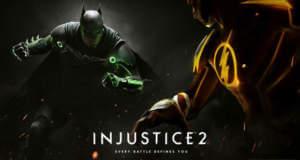 Injustice 2: Superhelden-Prügelei geht in die zweite Runde
