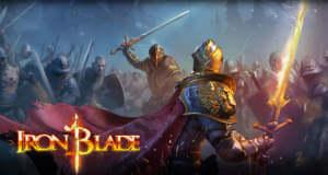 Iron Blade: Gamelofts neues Action-RPG bietet eingängige Steuerung