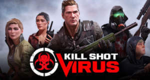 Kill Shot Virus: neuer Zombie-Shooter als Gratis-Download