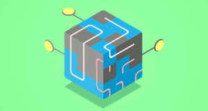 """Das Puzzle """"klocki"""" ist Apples Gratis-App der Woche"""