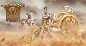 LoA – Legend of AbhiManYu: neues Action-Adventure basiert auf indischem Epos
