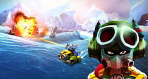 "Neue iOS Spiele: ""Battle Bay"", ""Blitz Brigade: Rival Tactics"", ""Home Run High"" uvm."