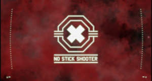 No Stick Shooter: actionreicher Arcade-Shooter als Premium-Game