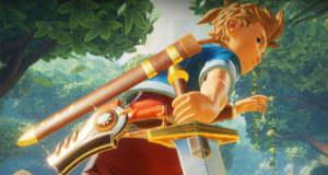Oceanhorn 2: erstes Gameplay-Video und weitere Screenshots