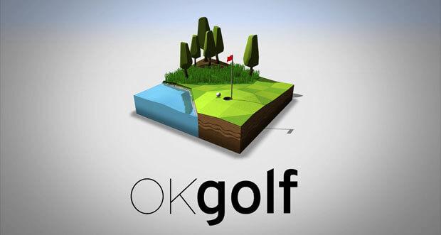 """""""OK Golf"""" erhält neuen Miami-Kurs und Mehrspieler-Modus"""