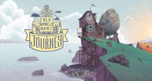 Old Man's Journey: ein grandioses und emotionales Rätselabenteuer