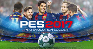 """""""PES 2017"""" für iOS: Vollwertige Fußball-Simulation erscheint diesen Monat"""