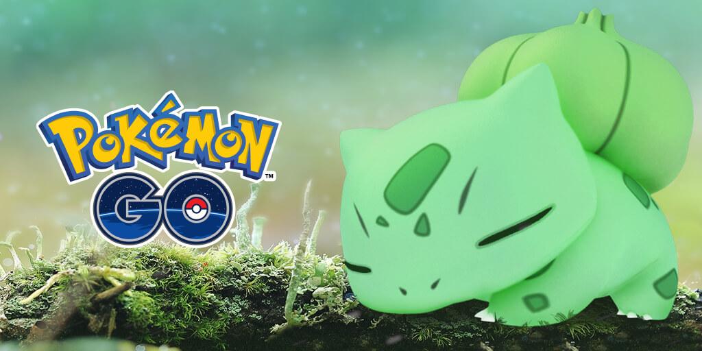 Pokémon GO iOS