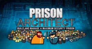 """Gefängnis-Bausimulation """"Prison Architect: Mobile"""" neu für iPad"""