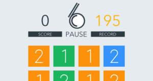 Six2Ten: neues Zahlen-Puzzle kann kostenlos gespielt werden