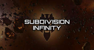 subdivision infinity ios space shooter