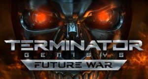 """""""Terminator Genisys: Future War"""" ist ein weiteres Strategie-MMO für iOS"""