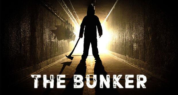 """Live-Action-Adventure """"The Bunker"""" erstmals etwas günstiger laden"""