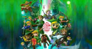 """Gerüchteküche: Nintendo bringt """"The Legend of Zelda"""" für iOS"""