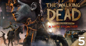 "Finale ""The Walking Dead: A New Frontier""-Episode ""From the Gallows"" ist da"