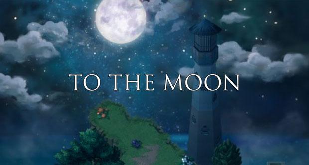 """Interaktives Adventure """"To the Moon"""" erstmals reduziert"""
